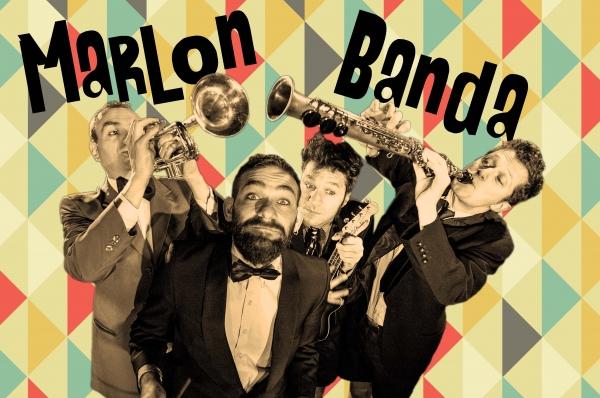 Marlon Banda Show